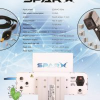 Fractional-Plasma-Sparx